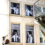 The Crystal Ship: Levalet in Ostend, Belgium