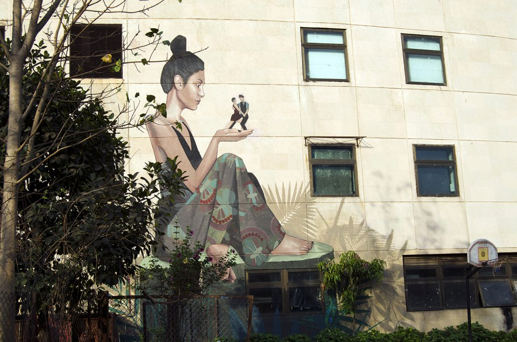 """Precious little things"" by Artez in Mumbai, India"