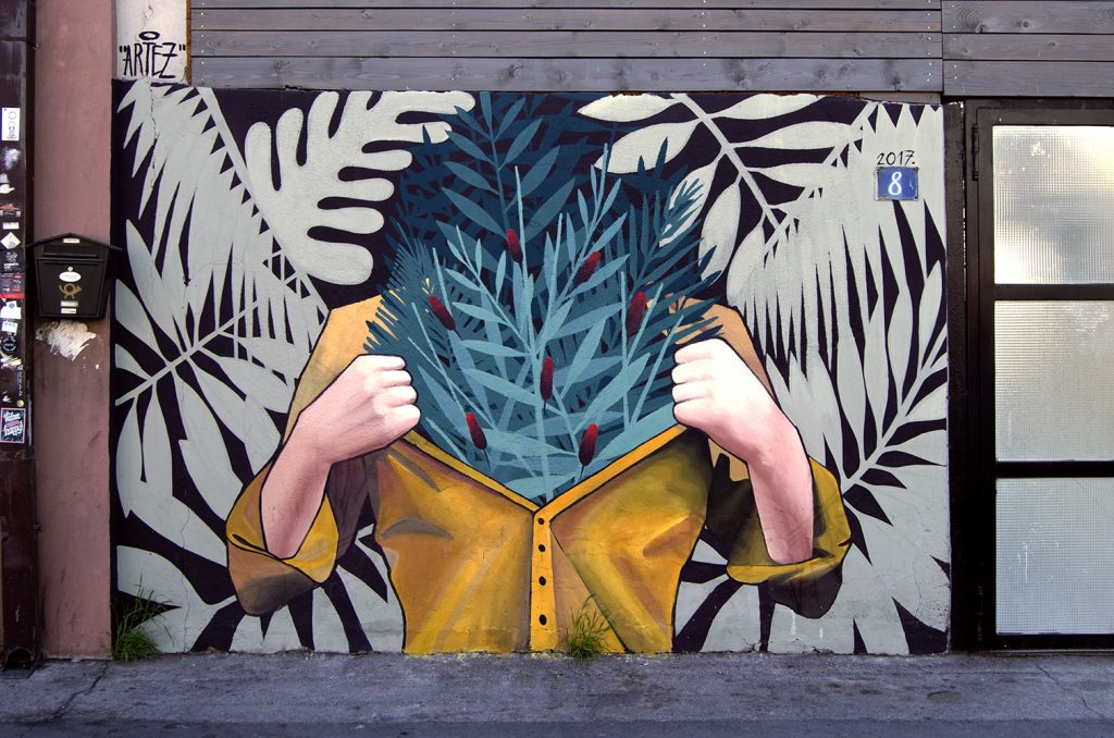 Three new pieces from Artez in Serbia and India