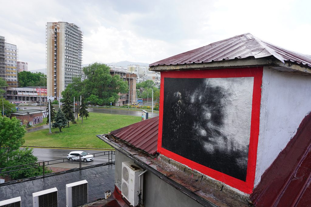 "Recap: Project ""Flickenteppich"" in Sofia, Bulgaria"