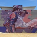 Two new pieces by Telmo Miel in Australia