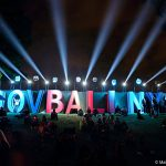 Coverage – The Governors Ball Music Festival – The Mural Project, Randall's Island, NYC