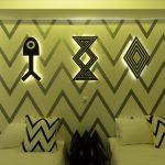 Take a look inside the BnA Art Hotel Koenji in Tokyo