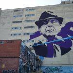 Mural Festival 2017: Kevin Ledo in Montreal