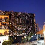 Na7t for Ajman Murals in UAE