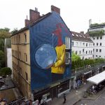 """It is yours to share it"" by Artez in Hamburg, Germany"