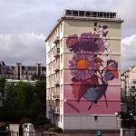 """""""Aster et symphorine"""" by Pastel in Paris"""
