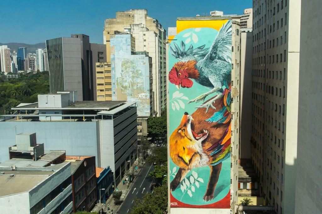 CURA Festival Wrapped It Up Its First Edition in Belo Horizonte