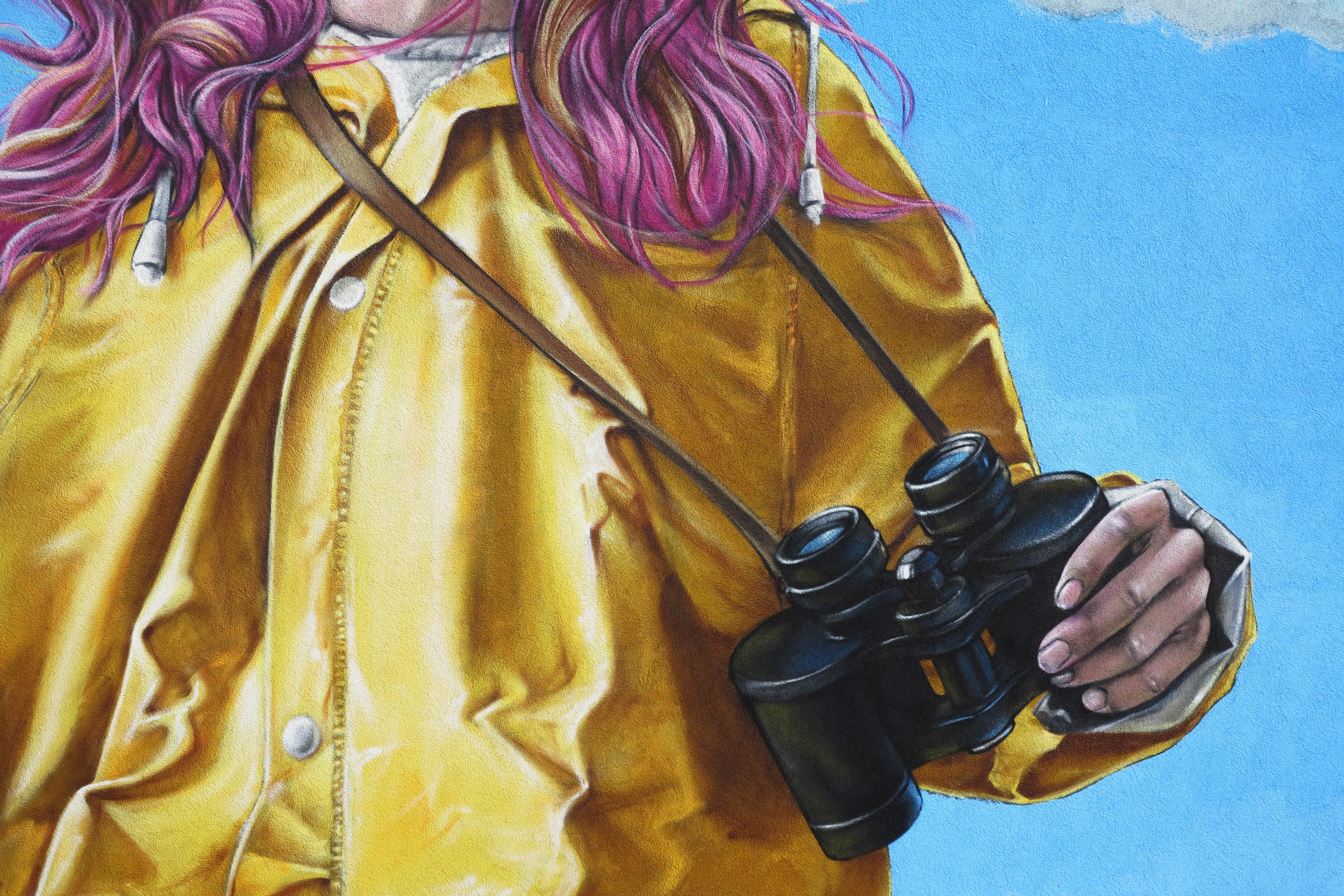 Melody by REDL in Zurich, Switzerland Artes & contextos Melody Feldstecher redl 2