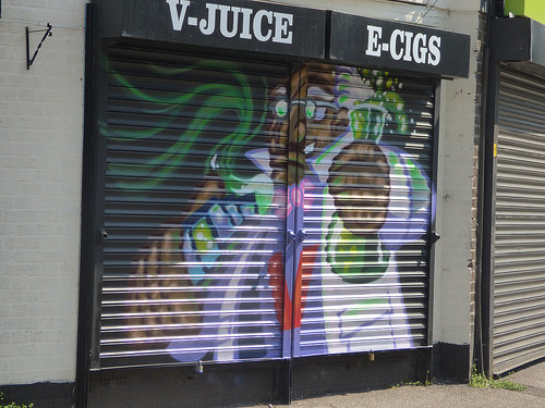 Graffiti and Its Reflection on Culture Artes & contextos Vaping Ell Brown