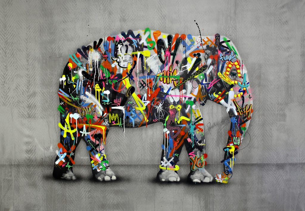 "Preview: Martin Whatson ""REVIVE"" Los Angeles Exhibition – September 29th"