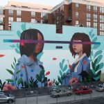 """Kindred"" by Sabek in Washington, DC"