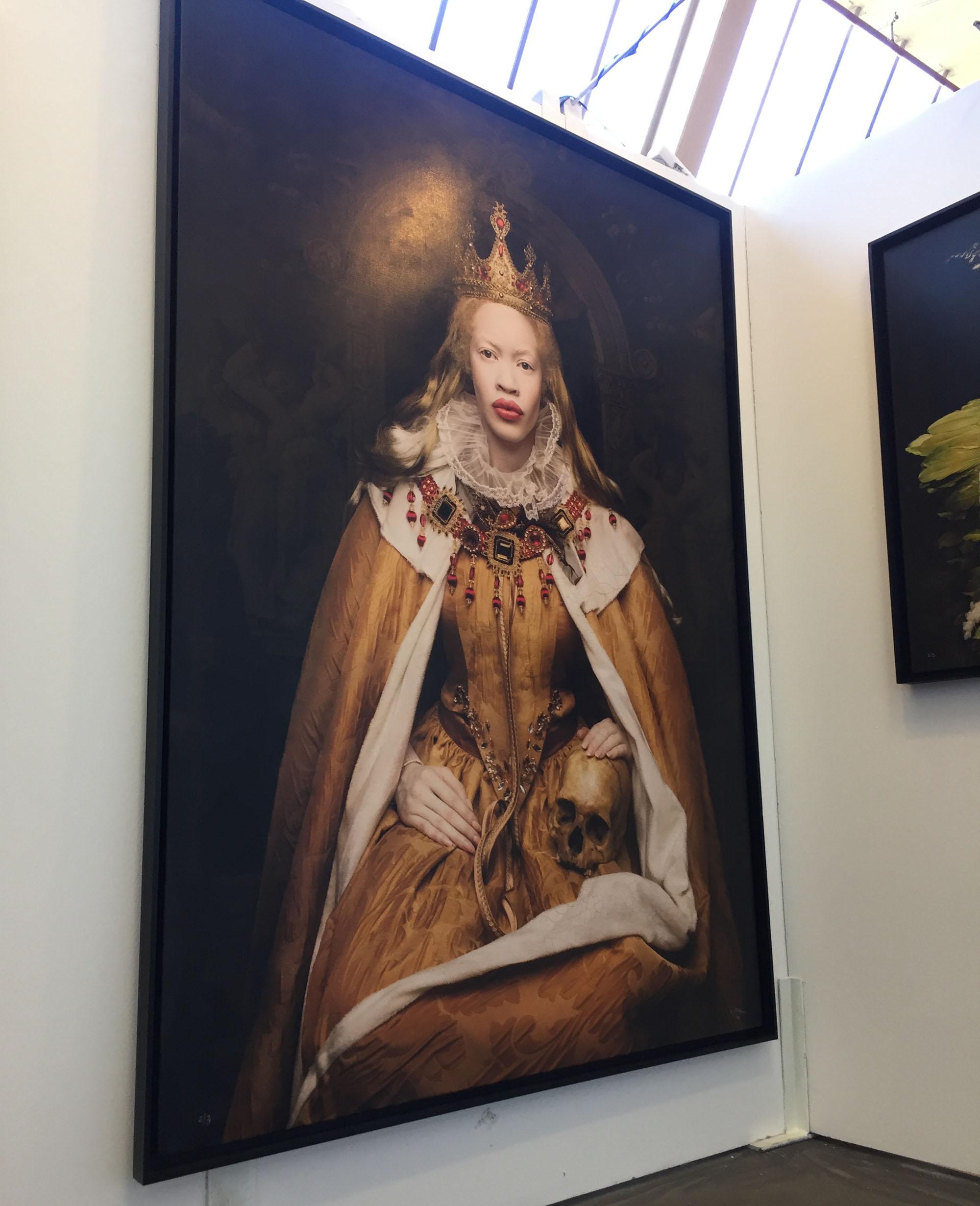 Coverage: Stroke Art Fair 2017 Artes & contextos Str 06