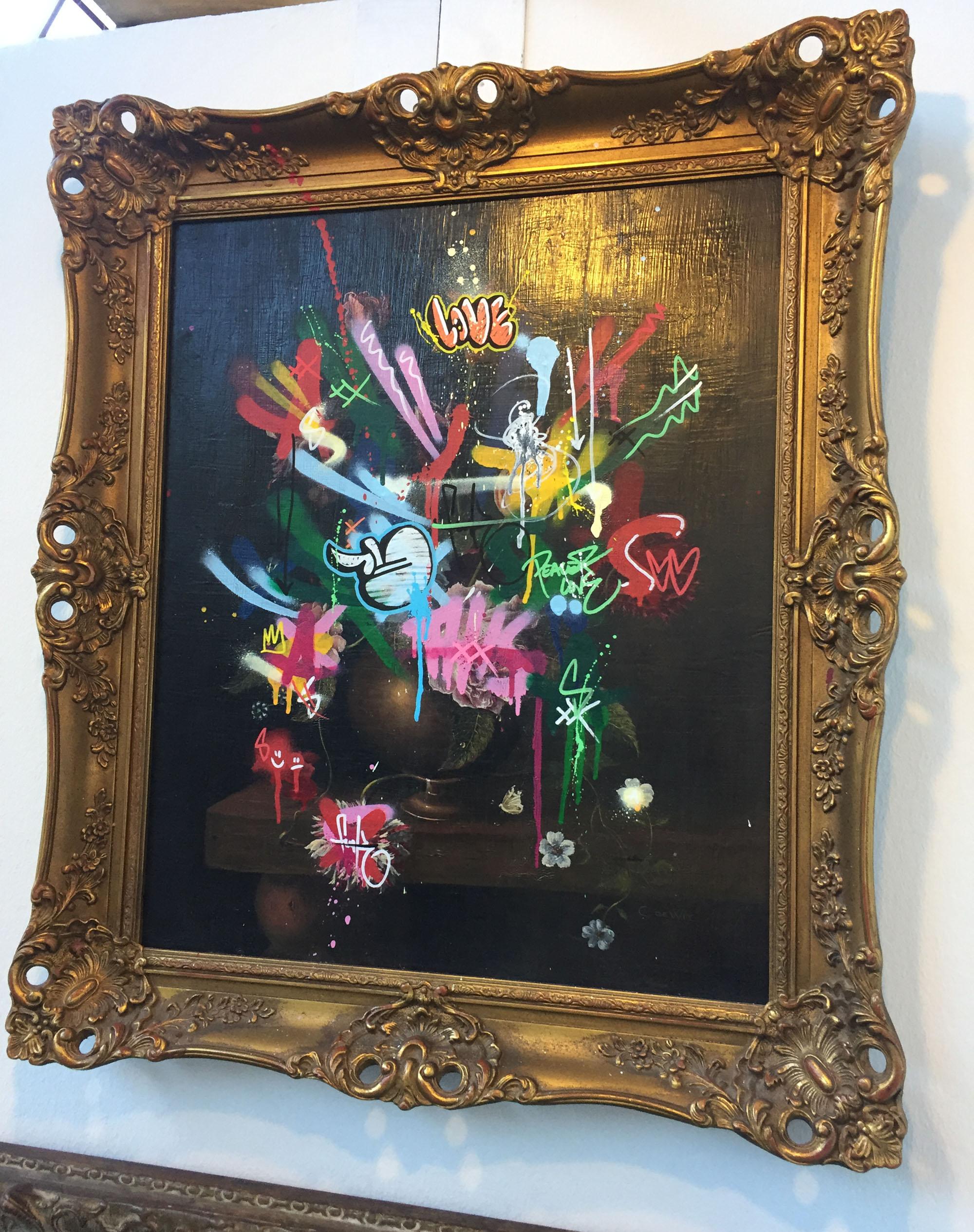 Coverage: Stroke Art Fair 2017 Artes & contextos Str 10