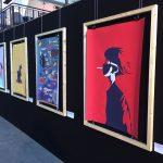 Coverage: Stroke Art Fair 2017