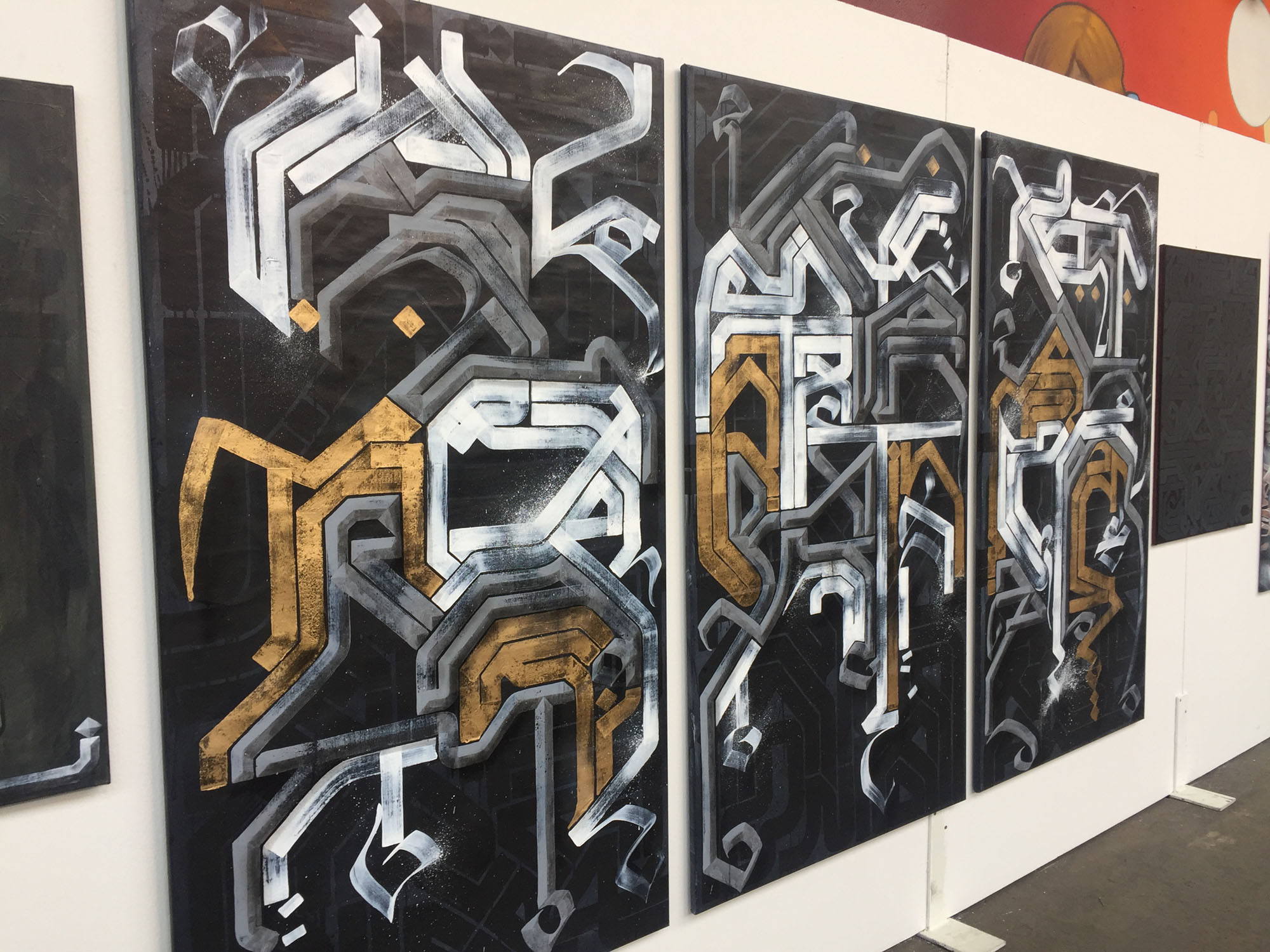 Coverage: Stroke Art Fair 2017 Artes & contextos Str 19