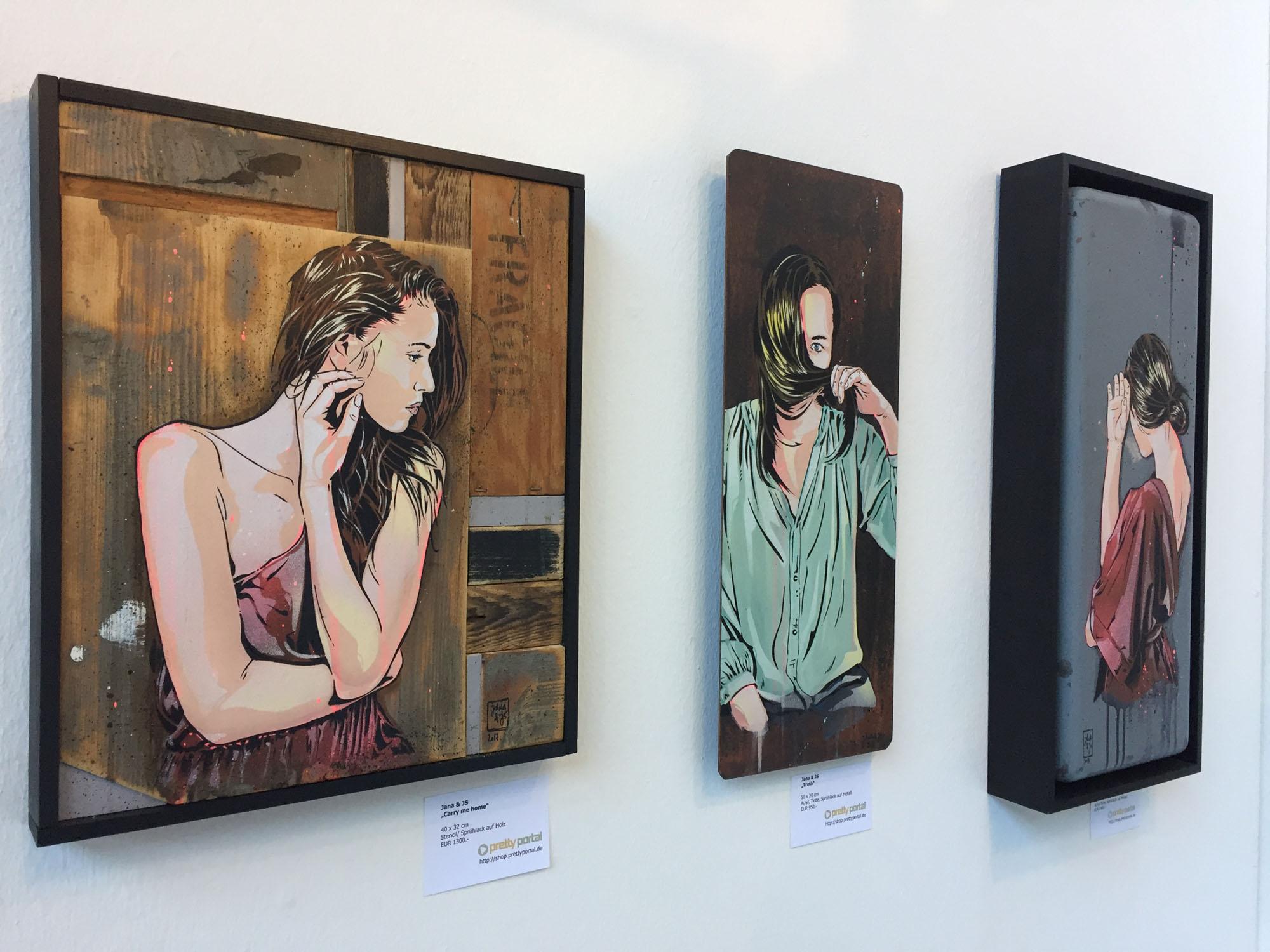 Coverage: Stroke Art Fair 2017 Artes & contextos Str 20