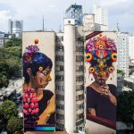 """The Other"" by Gleo in Sao Paulo"