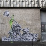 Fresh new pieces by Ludo in Paris