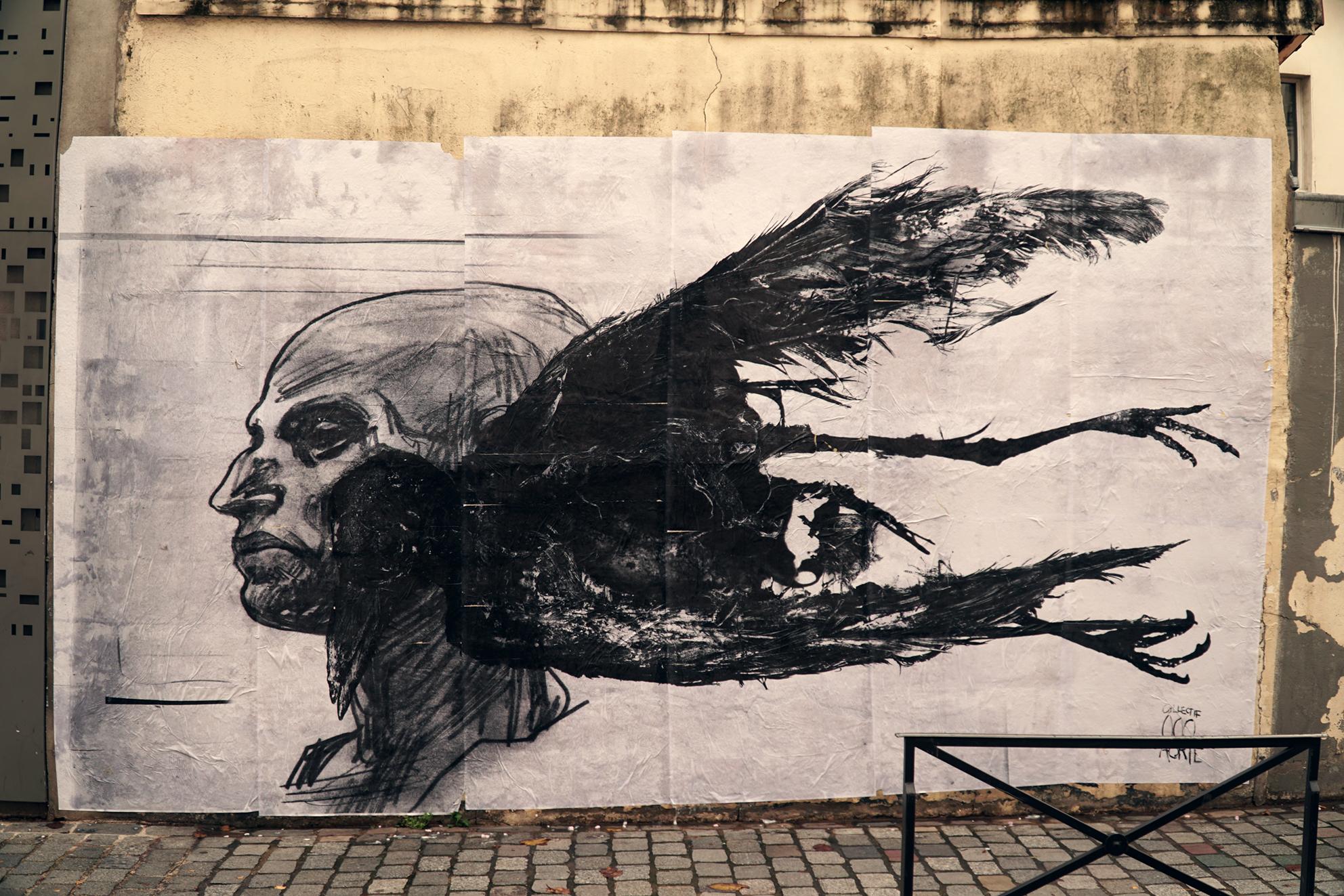 Le roi des oiseaux by michel lauricella and jean for Oiseaux de france