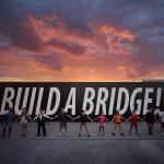 """Build A Bridge"" by Cyrcle in Palm Beach, Florida"