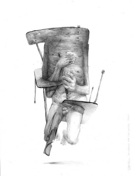 Da Mental Vaporz Print release Artes & contextos magicien ose