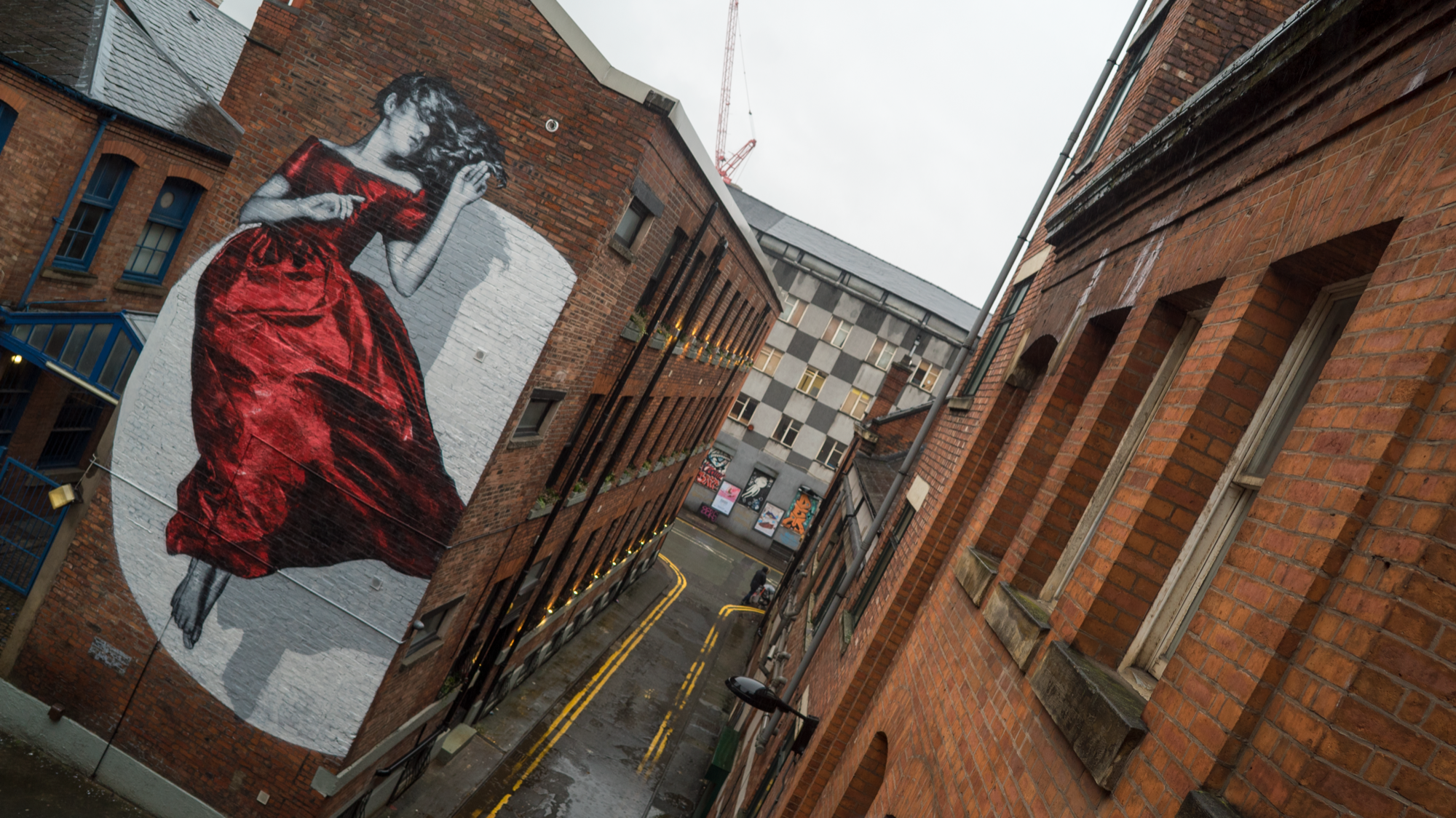 """Serenity"" by Snik in Manchester Artes & contextos DSC08660"