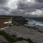 New Works by Ludo in Australia