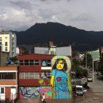 Stinkfish in La Soledad, Bogota