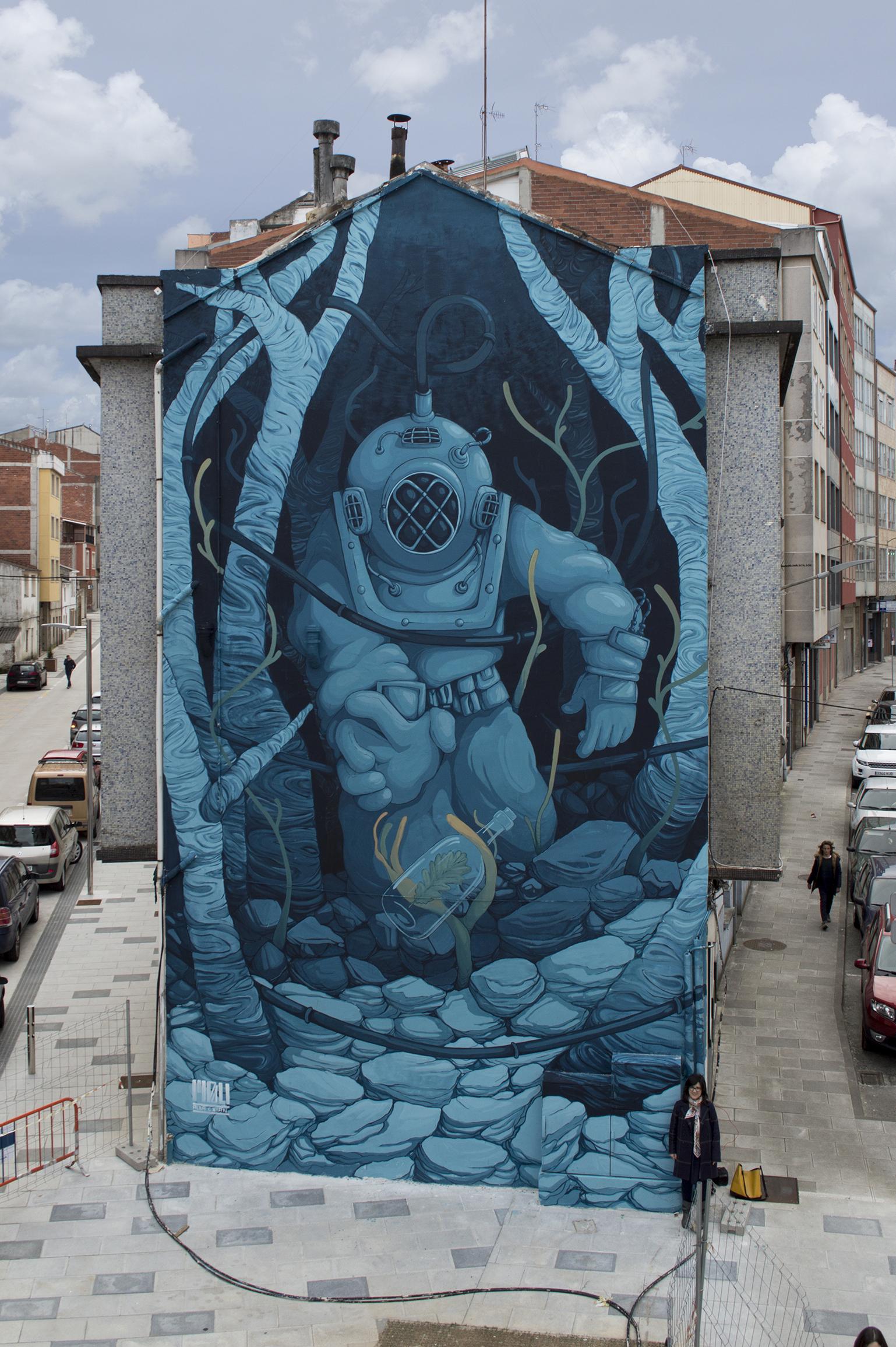 The Origin By MØU for Mutante Creativo in Spain Artes & contextos MØU 2
