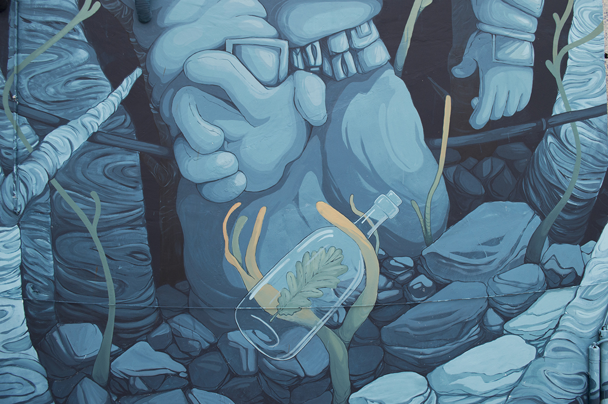 The Origin By MØU for Mutante Creativo in Spain Artes & contextos MØU 4