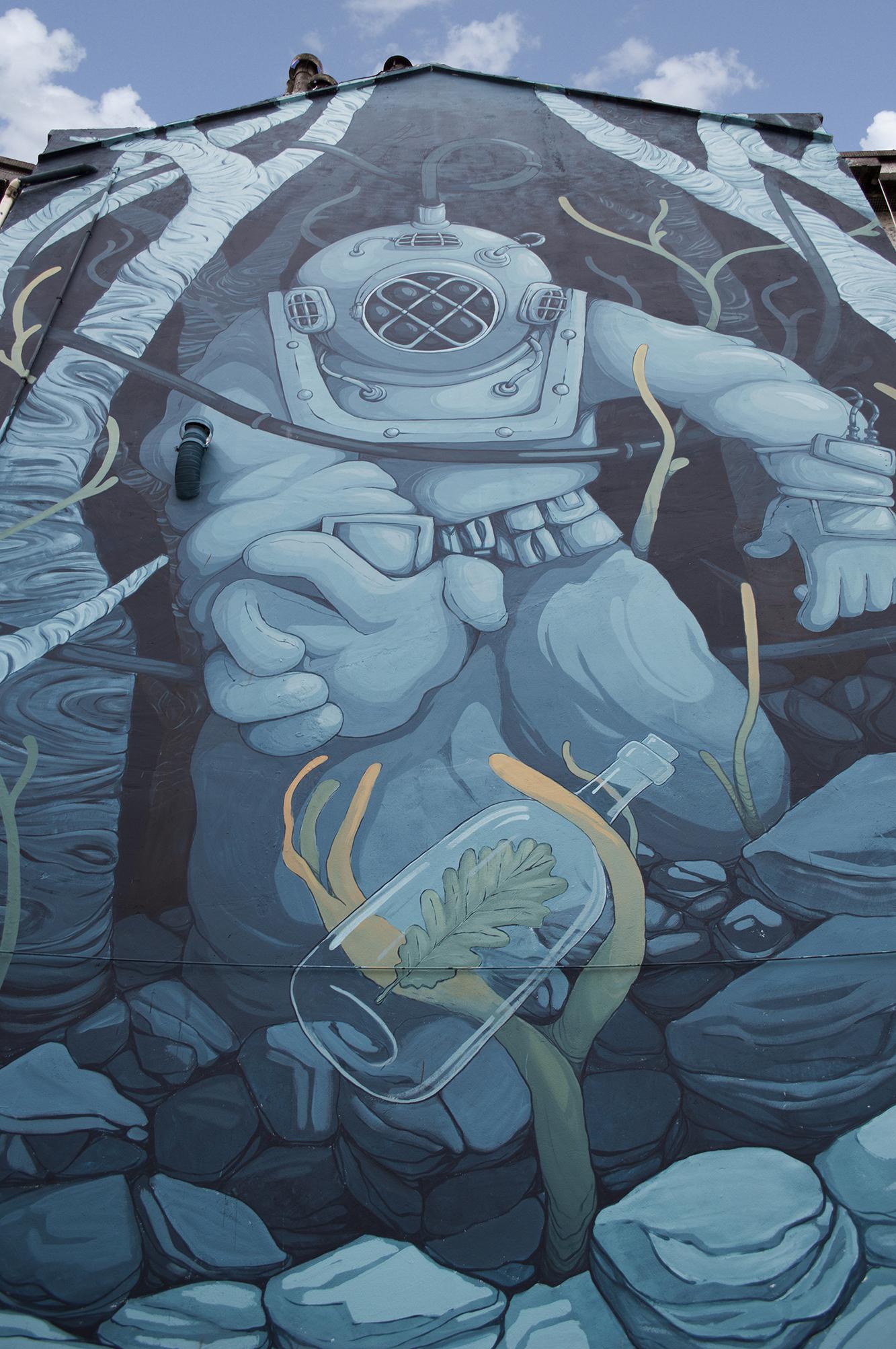 The Origin By MØU for Mutante Creativo in Spain Artes & contextos MØU 6