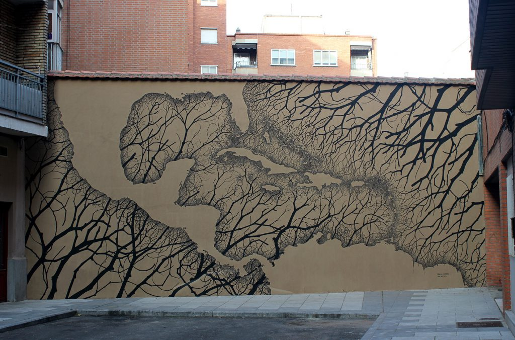 """Continent"" by Pablo S. Herrero in Spain"