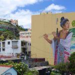 """""""Dreaming of San Borondon"""" by Artez, Santa Cruz de La Palma"""