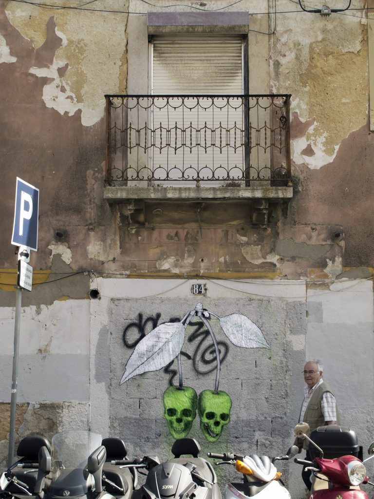 Ludo in Lisbon, Portugal