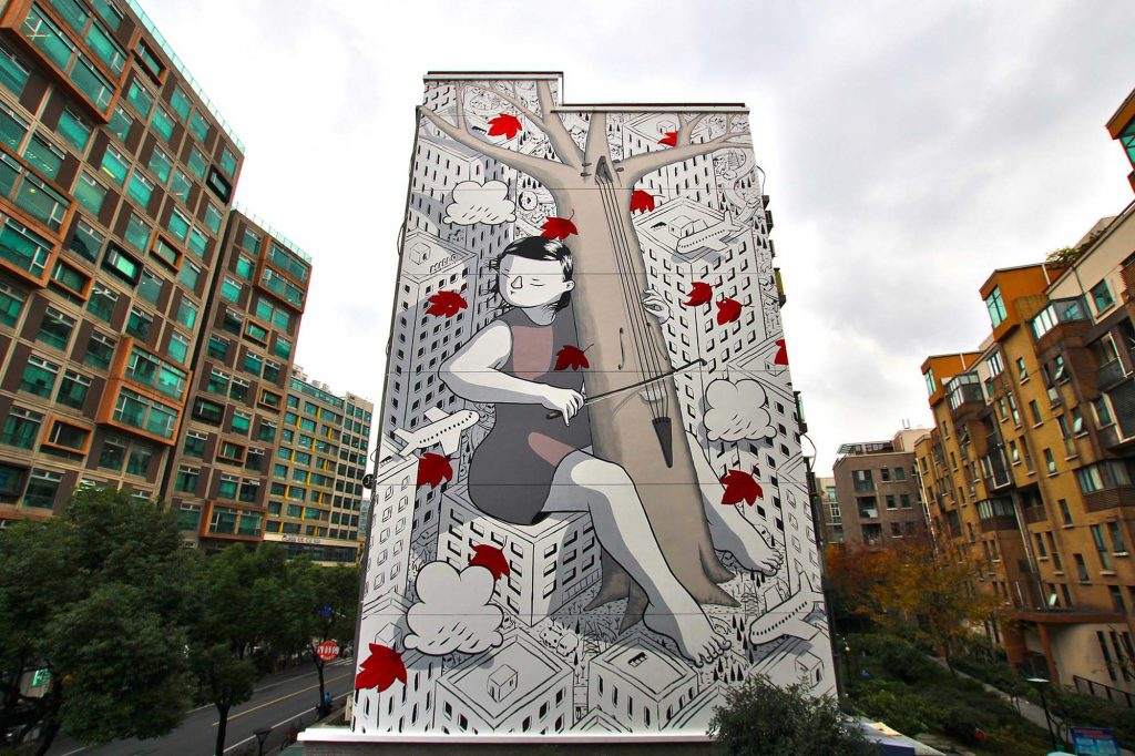 Artist Interview: Millo