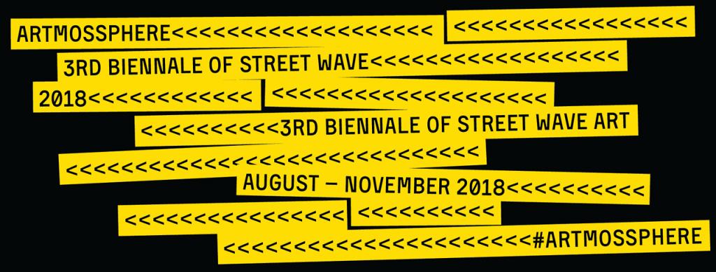Artmossphere 2018 Biennale Artists Open Call