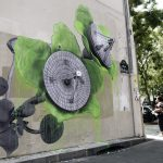"""Under Control"" by Ludo in Paris, France"