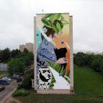 """""""Domestication"""" by Sabek in Minsk, Belarus"""