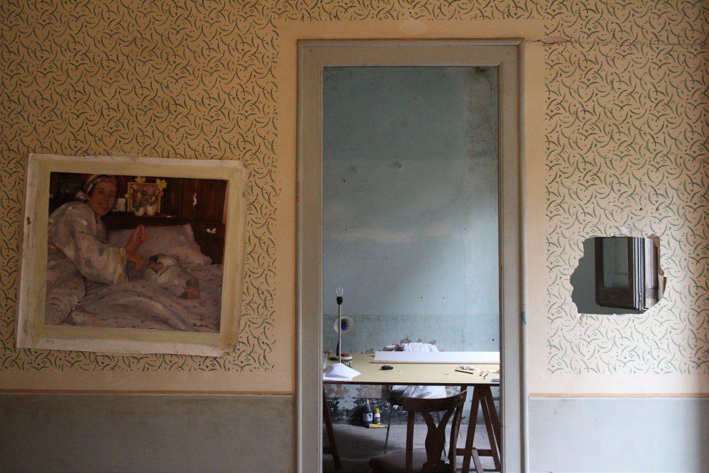 Creença (Belief) Art Residency in Spain Artes & contextos CREENCA Sasha Bogojev18