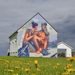 """""""No Matter the Wreckage"""" by Telmo Miel in Norway"""