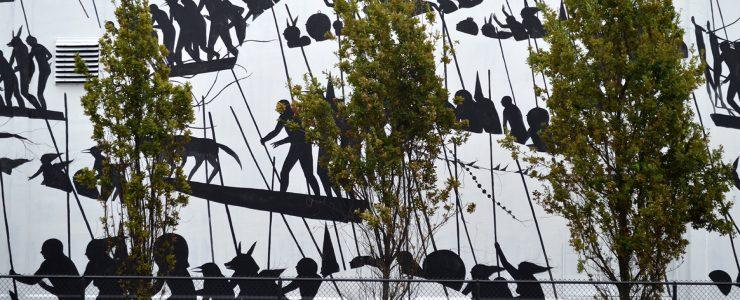 """""""About Memory"""" by David De La Mano in Seattle"""
