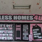 Croydon Rise Festival : Aida Wilde 'Less Homes 4U'