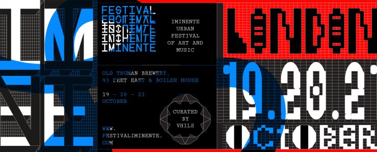 FESTIVAL IMINENTE LONDON 2018