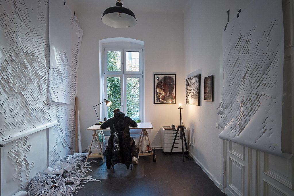 Urban Nation's – UN-derstand exhibition, Berlin Artes & contextos SD34113