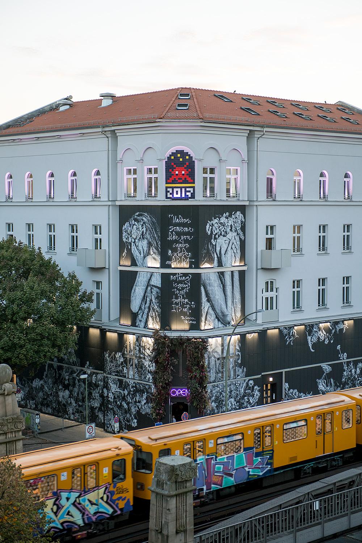 Urban Nations Un Derstand Exhibition Berlin Streetartnews