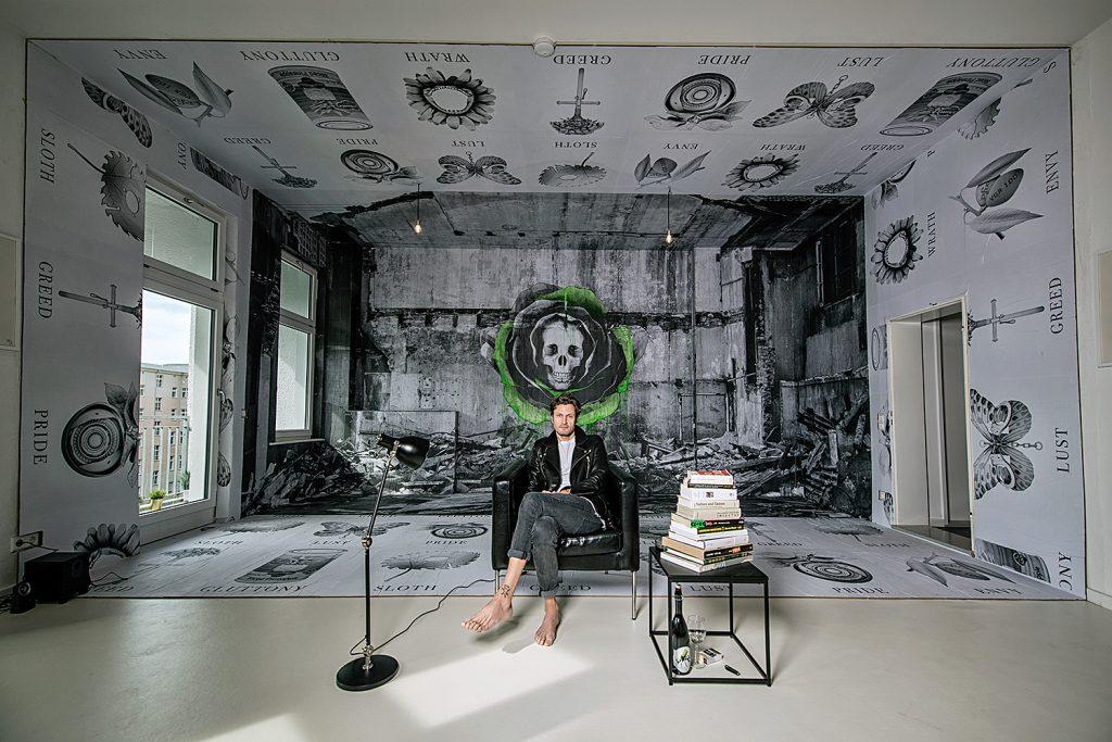 Urban Nation's – UN-derstand exhibition, Berlin Artes & contextos SNK9048