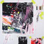 """OBJECT"" by HIROYASU TSURI 釣 博泰 / TWOONE"