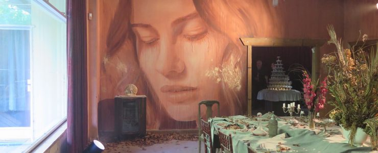 """RONE unveils """"Empire"""", a stunning project in Melbourne"""
