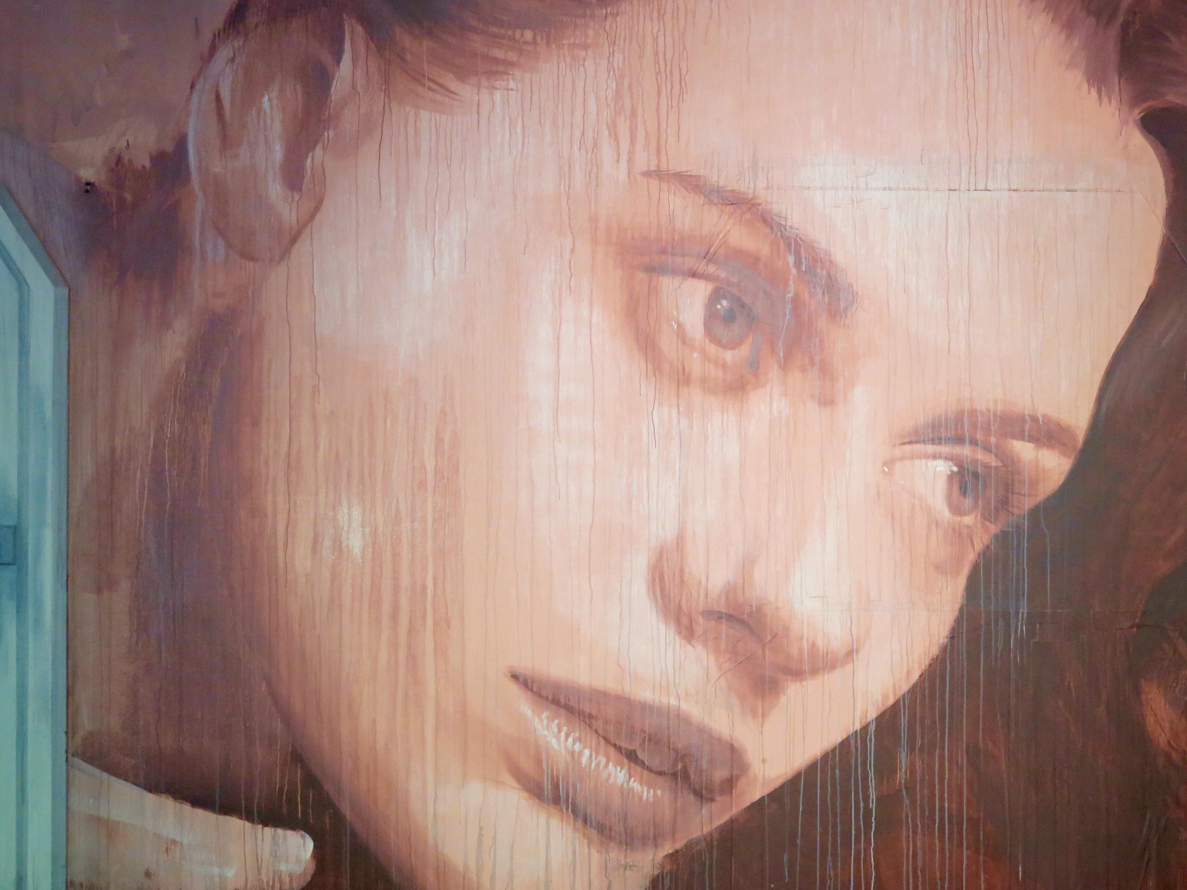 "RONE unveils ""Empire"", a stunning project in Melbourne Artes & contextos deansunshine landofsunshine melbourne streetart graffiti streetartnews RONE empire 3"